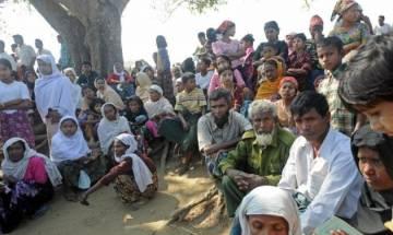 MHA refutes reports of Centre filing affidavit in Supreme Court against Rohingya Muslims
