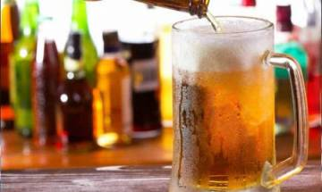 Attention teenagers! Binge drinking may lead to brain damage: Study
