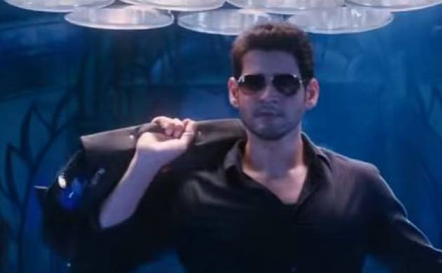 Mahesh Babu's SPYder trailer released: This is how 'Siva' takes on bioterrorism: Watch Video