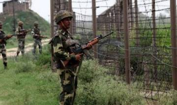 J&K: 2 Pakistan soldiers die as BSF opens retaliatory fire