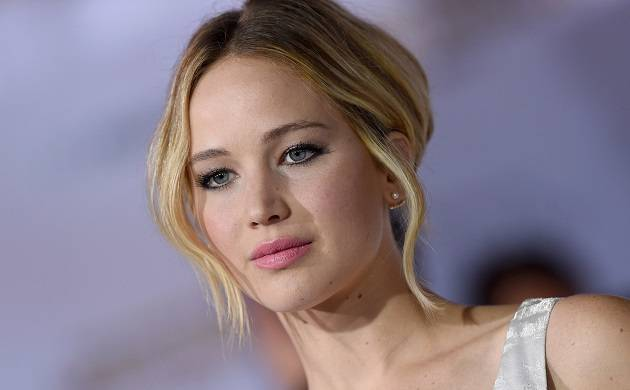 Jennifer Lawrence struggled to cope with 'The Hunger Games' fame