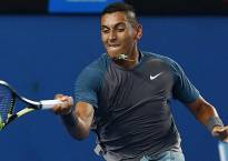 Davis Cup 2017 Semifinal: Australia level with Belgium as Kyrgios clinches five-set thriller against Darcis