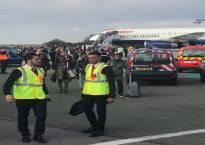 British Airways flight evacuated in Paris after bomb threat
