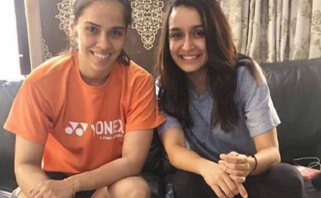 Shraddha Kapoor gets pampered by Olympian Saina Nehwal's mother (Saina Nehwal official Instagram)