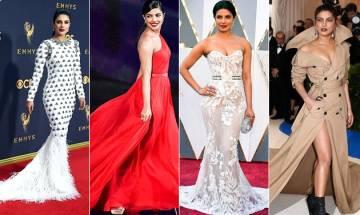 Priyanka Chopra owns 69th Annual Primetime Emmy Awards and Twitter goes bonkers