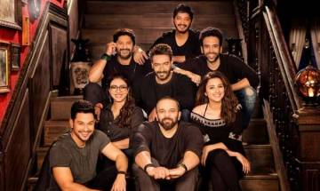 'Golmaal Again' Motion Picture out: Ajay Devgn-Parineeti Chopra starrer trailer will release on this date
