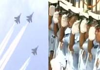 State funeral of IAF Marshal Arjan Singh: India bids adieu to 'epitome of valour' with full honours at New Delhi