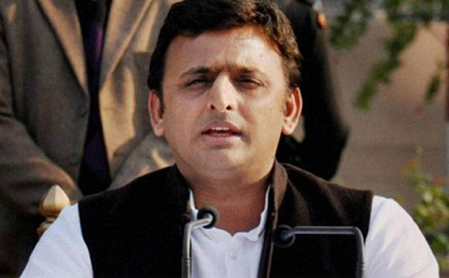 SP chief Akhilesh Yadav criticises CM Adityanath, says BJP govt's white paper is 'a book of lies'