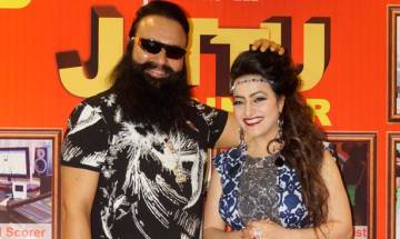 Search operation for Honeypreet stepped up at Nepal border