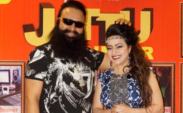 Search operation for Honeypreet stepped up at Nepal border (File Photo)