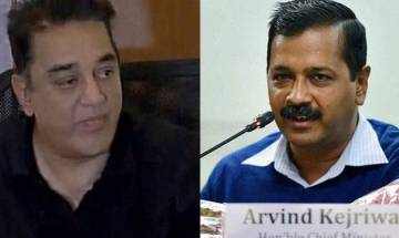 Kejriwal to have political discussions with Kamal Haasan: AAP leader
