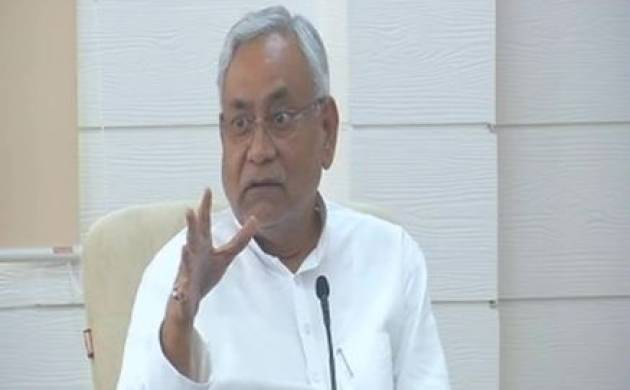 Tejashwi takes a dig at Nitish, says 'corruption of Ganga is streaming in Bihar'