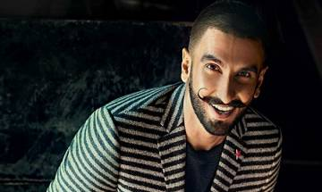 Padmavati to tell the story with a huge twist at expense of Ranveer Singh?
