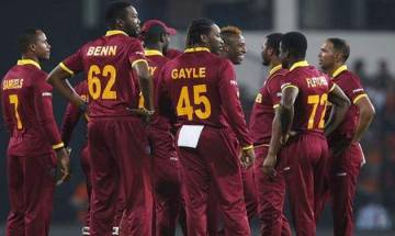 West Indies denied direct entry to 2019 World Cup after defeat against England