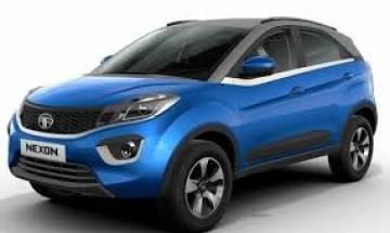 Tata Nexon subcompact SUV launched at Rs 5.85 lakh, to compete with Hyundai Creta, Maruti Breeza