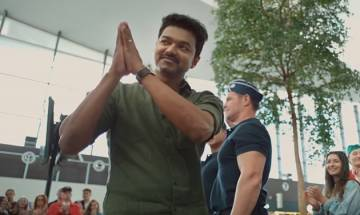 Mersel Teaser: Vijay surprises fans with triple role, proves that he is one man army