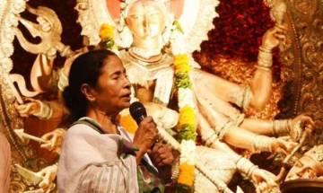 Durga Puja idol immersion row: Mamata Banerjee not to move SC against Kolkata HC order