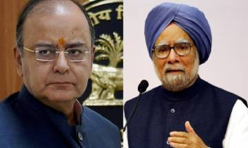 Demonetisation was not required at all, says Manmohan Singh, defiant Jaitley claims achieved principal objectives