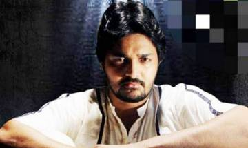 Bhojpuri film actor Manoj Pandey arrested for raping singer-actress