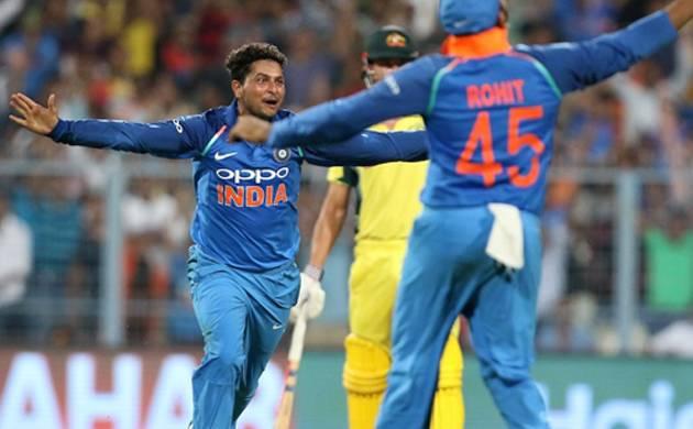 Kuldeep Yadav: I had never dreamed of achieving a hat-trick