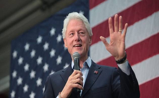 Bill Clinton's thriller novel 'The President Is Missing' to be turned into Showtime TV series