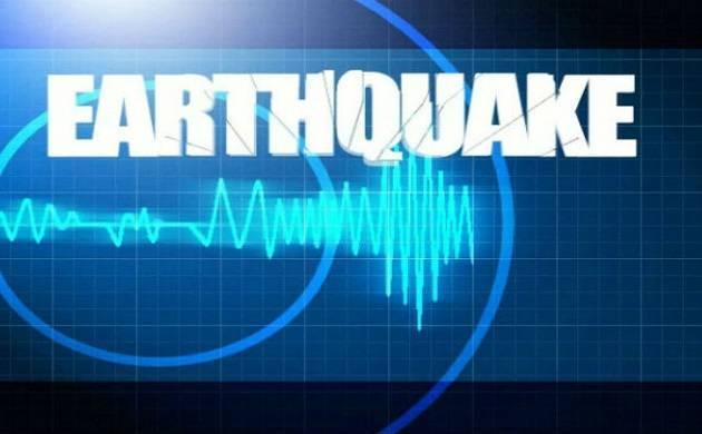 Earthquake of magnitude 6.2 hits central Mexico