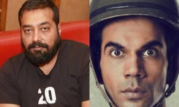 Anurag Kashyap comes forward to support Rajkumar Rao-starrer 'Newton'