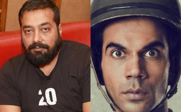 Anurag Kashyap comes forward to support Rajkumar Rao-starrer Newton