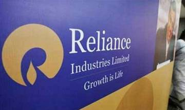 RIL becomes world's third largest energy firm, behind Russian gas firm Gazrpom and German utility E.ON