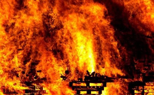 Jharkhand: 6 killed, 4 injured after illegal firecracker
