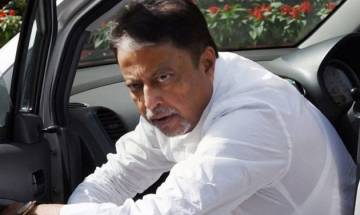 Mukul Roy to resign from Trinamool Congress working committee today