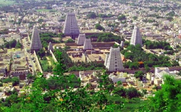 Tamil Nadu: Administration asks Madurai temple to clothe bare-chested girls worshiped as Goddess. (Representative Image)
