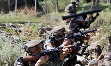 Pakistani Army crosses LoC, attacks Indian post in J&K