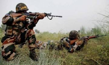 Indian Army inflicts heavy casualties on NSCN(K) cadre along India-Myanmar border