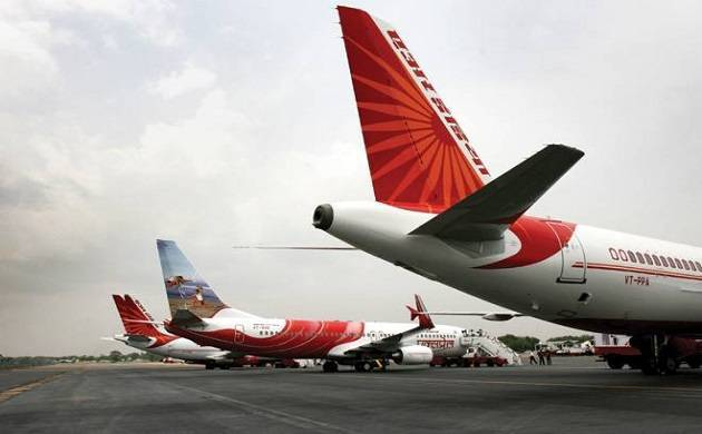 Air India ties up with IndusInd, Punjab National Bank for Rs 3,250 cr loan. (File Photo)