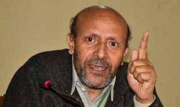 Pak terror funding case: NIA summons independent J&K MLA Engineer Rashid