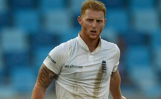 Ben Stokes and Alex Hales suspended