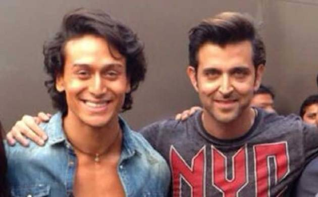 Bollywood super dancers Hrithik Roshan and Tiger Shroff to team up for Yash Raj Film. (File Photo)