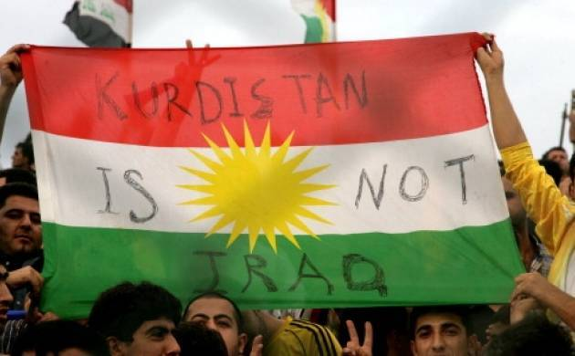 92 percent Kurdish voters want Independence from Baghdad central government. (File Photo)