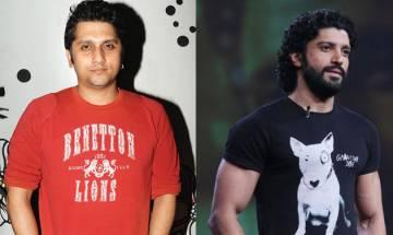 Not Aditya Roy Kapur, Mohit Suri in talks with Farhan Akhtar for his next