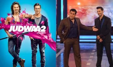Judwaa 2 movie review: Varun Dhawan's entertaining performance a nostalgic journey for Salman Khan's fans
