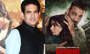 Omung Kumar on Sanjay Dutt's Bhoomi failure: We are disappointed