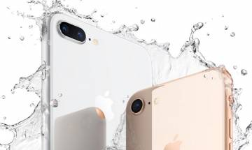 iPhone 8, iPhone 8 Plus to go on sale in India today: Price, deals and more