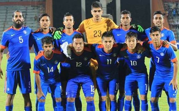 Indian football team qualifies for 2018 AFC U-16 Championships