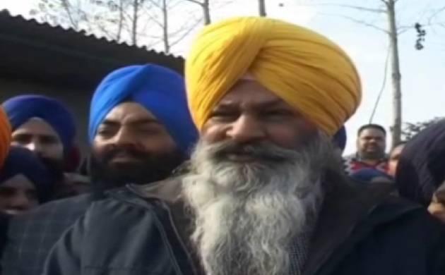 Punjab: Shiromani Akali Dal leader Sucha Singh Langah booked for raping daughter's friend in Gurdaspur. (File Photo)