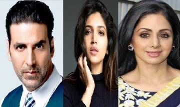 Bollywood stars convey their wishes on Dussehra 2017