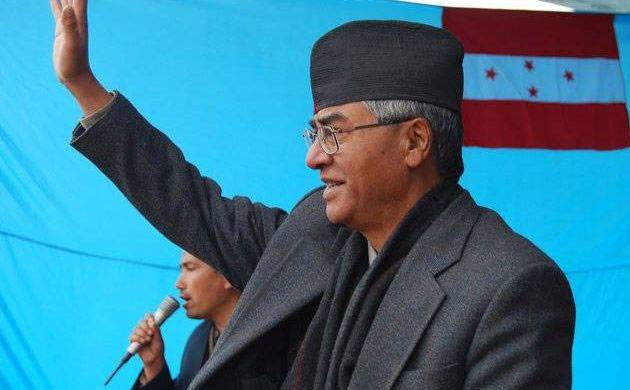 Nepal President, Prime Minister extend Dashain greetings to citizens (Image: PTI)