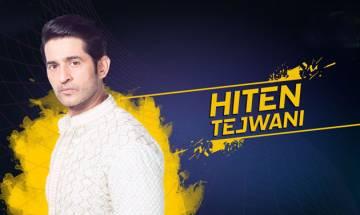 Bigg Boss 11: Meet Hiten Tejwani, the ideal son from Kyunkii Saas Bhi Kabhi Bahu Thi
