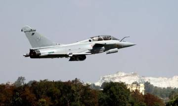 IAF force starts infrastructural upgrade at Ambala, Hasimara bases to deploy first squadron of Rafale jets