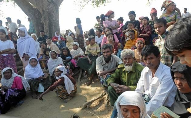 Rohingya violence: Bangladesh to move 15,000 Rohingya from tribal district to ensure peace.